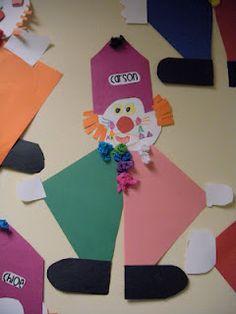 Peace, Love and Kindergarten