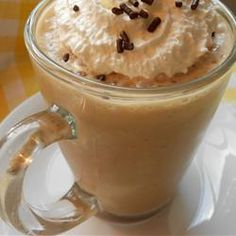 """Iced Mochas 