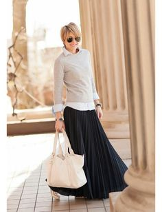 The #maxi goes fall!