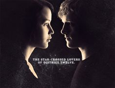 star crossed lovers of district 12