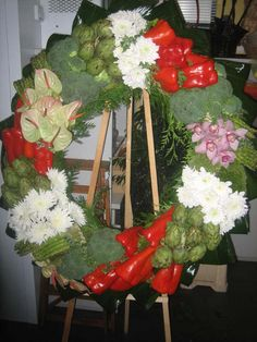Navidad on pinterest for Cactus de navidad