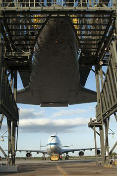 #Discovery #space #shuttle