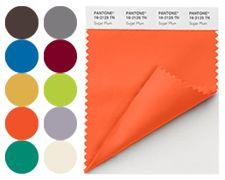 2012 Fall - Pantone Colours, Mens