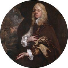 Sir Charles Dormer of Wing, 3rd Baronet, 2nd Earl of Carnarvon, 2nd Viscount Ascott, 3rd Baron Dormer of Winge (25 October 1632 – 29 November 1709)  He was the son of Robert Dormer, 1st Earl of Carnarvon and Lady Anna Sophia Herbert, daughter of Philip Herbert, 4th Earl of Pembroke [grandson of Lady Anne].