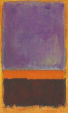 Mark Rothko, Untitled, 1952