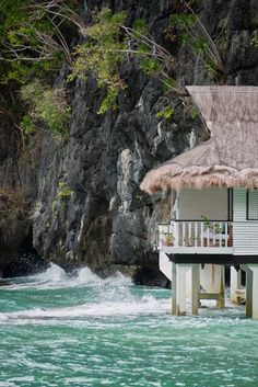 ☼ life by the sea a real beach house... @TheDailyBasics ♥♥♥ #GHCBeachDays