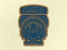 Camp Hammered 2014