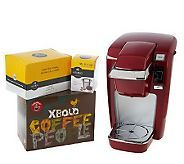 luv this keruig personal brewer with k cups!