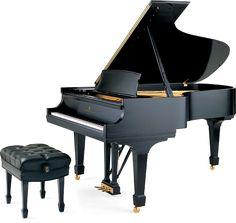Steinway Grand Piano