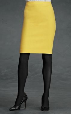 Curry Skirt - CAbi Fall 2012 Collection