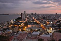 Guayaquil....