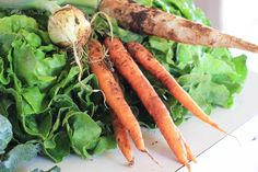 What am I making with my organic veg boxes? Come on in, I'll show you. - The Veggie Mama