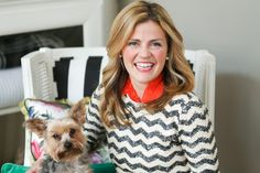 Read about how Chicago Interior Designer Kaylan Kane founded her own design studio and shop #interior #career #theeverygirl