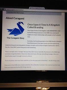 The Curagami Story: Content Curation For Fun & Profit via Examiner.com