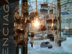lamp shade made by anu ek