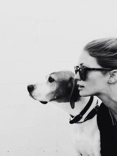 Girl's best friend.