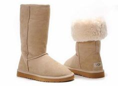 Sand UGG Boots 5815