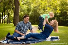 Tips for Family Photos #FamilyFun