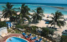 Sandy Bay Beach Club, Barbados 11/2005