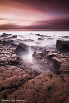 The elements by Jorge Maia, via 500px