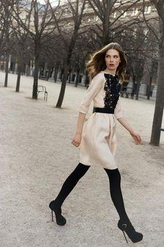Christian Dior, Pre-Fall 2012