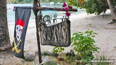 Foxy's #Beach Bar, JOST VAN DYKE