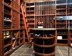 Wine Cellar - Vin De Garde