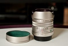 Pentax FA Limited 31mm f/1.8. © Jim Fisher