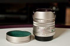 Pentax FA Limited 31mm f/1.8. © Jim Fisher