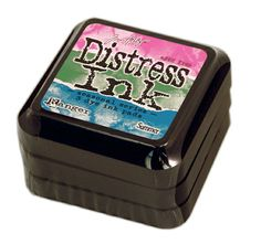 Ranger Ink - Tim Holtz - Distress Ink Pads - Summer - Limited Edition - 3 Pack at Scrapbook.com $16.73