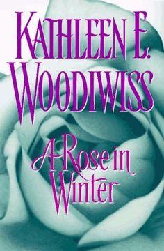 My favorite romantic author Kathleen Woodiwiss