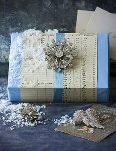 17 Gift Wrapping Ideas - Tip Junkie