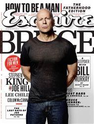 Esquire Magazine June 2012