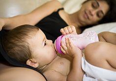 La #FDA anuncia norma final para fabricantes de fórmula infantil y garantizar la seguridad y calidad de estos productos.