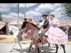 Feria de Sevilla 2011 Presentado Por HQ-Villas