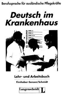 deutsch-im-krankenhaus by Micky Hennemann via Slideshare