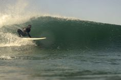rankin doing a larry layback during last weeks fun waves Photo Chris Sirney