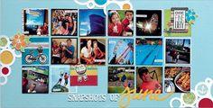 #SCTSummer2013 Snapshots of June by Lisa Dickinson lisa dickinson