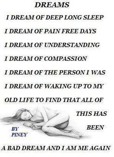 Chiari Malformation, Fibro and Chronic Kidney Issues Make this SO True