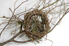 nest centerpiece