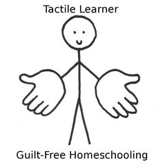 Tactile Learning Style