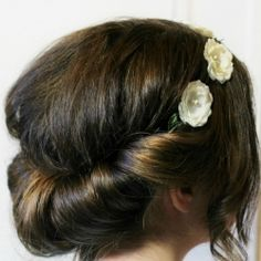How to make this fairytale updo!