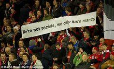 Hypocrisy & Football's Glass Houses