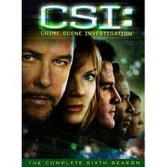 CSI !!