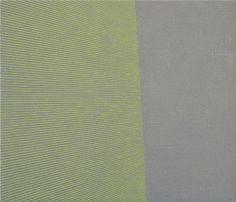 Sara Eichner-'green over grey, horizontal'-Sears-Peyton Gallery