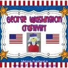 President's Day is right around the corner. This craftivity will brighten up your room or hallway bulletin boards. Simply print the pattern onto co...
