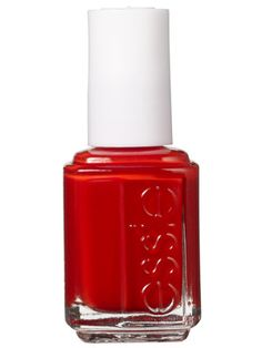 Essie - Russian Roulette. LOVE this red.