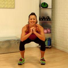 10-Minute Full-Body Crossfit Workout 10minut fullbodi, 10 minute workouts, crossfit video, crossfit workout routine, healthi, exercis, minut workout, fullbodi crossfit, motiv