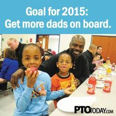 We love dads here at