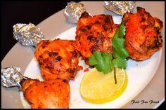 Tangadi Kabab ~ Food Fun Freak